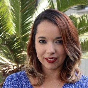 Denisse Alanis, Bookkeeper