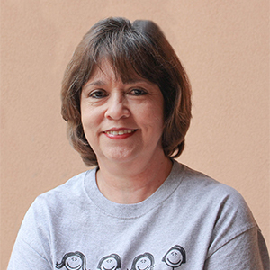 Diana Garza, Program Director