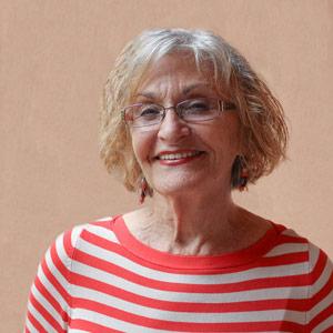 Judy Telge, Director of Development