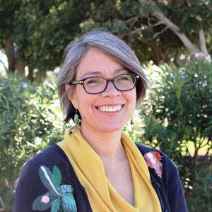 Marisa Telge Masur, Fiscal Director